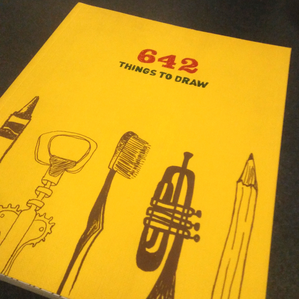 642-things-to-draw