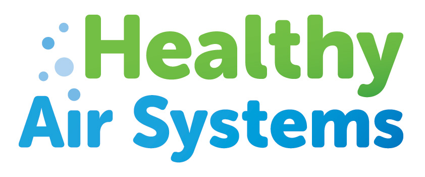 Logo design for Healthy Air Systems